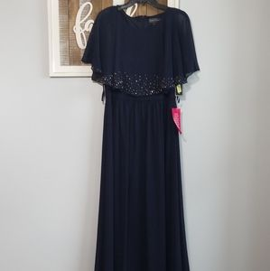 Jessica Howard Formal Maxi size 8